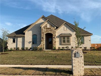 Ovilla Single Family Home For Sale: 7040 Cherry Court