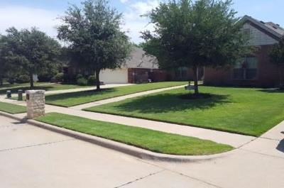 Azle Single Family Home For Sale: 545 Ascot Way