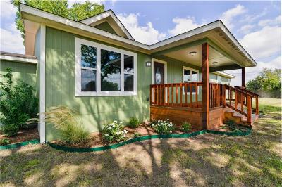 Wills Point Single Family Home For Sale: 1479 Vzcr 3415