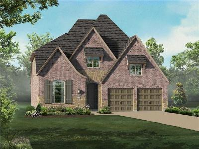 Aledo Single Family Home For Sale: 14905 Blakely