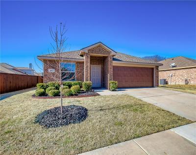 Lavon Single Family Home For Sale: 563 Lincoln Avenue