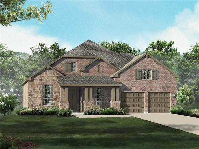 Flower Mound Single Family Home For Sale: 6600 Cooper Creek