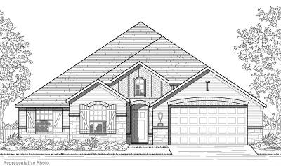 Denison Single Family Home For Sale: 3812 Fawn Meadow Trail