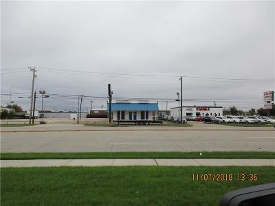 Lewisville Commercial For Sale: 1342 E Sh 121 Bus