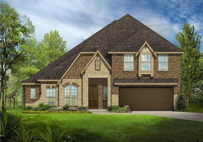 Waxahachie Single Family Home For Sale: 1600 Granite Way