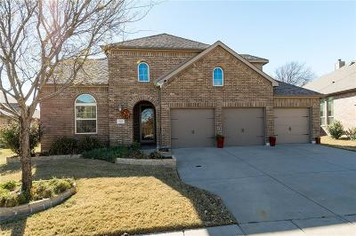 Single Family Home For Sale: 2210 Independence Drive