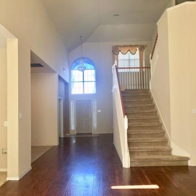 Residential Lease For Lease: 2447 Ranchview Drive