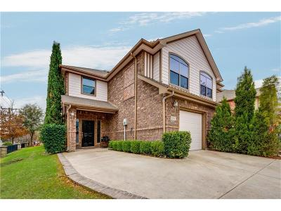 Richardson  Residential Lease For Lease: 1201 Plaza Way