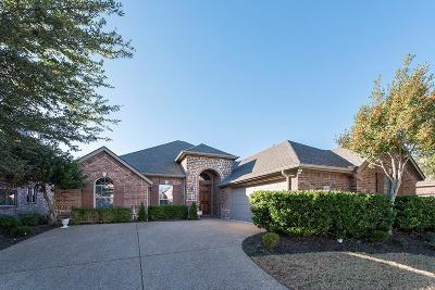 McKinney Single Family Home Active Option Contract: 5117 Dunster Drive