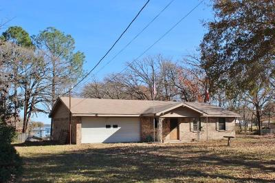Cedar Creek Lake, Athens, Kemp Single Family Home For Sale: 5953 Peninsula Circle