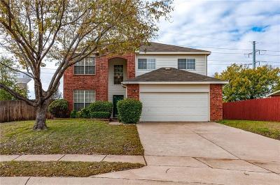 Roanoke Single Family Home Active Option Contract: 1005 Riverside Court