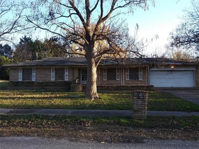 Dallas County Single Family Home For Sale: 2946 Kavasar Drive