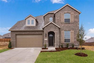 Wylie Single Family Home For Sale: 1721 Wildwood Lane