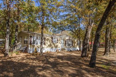 Mabank Single Family Home For Sale: 7102 Hickory Road