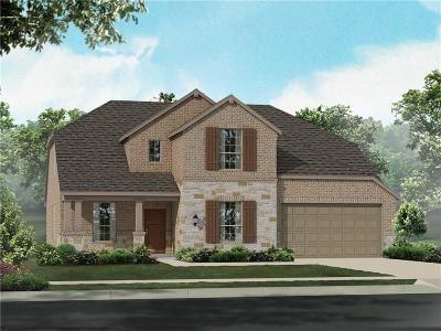 Wylie Single Family Home For Sale: 1812 Spring Valley