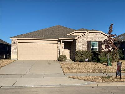 Denton County Single Family Home For Sale: 1432 Abby Creek