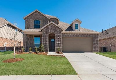 Wylie Single Family Home For Sale: 1711 Wildwood Lane
