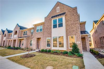 Carrollton  Residential Lease For Lease: 4837 Rattler Trail