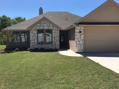 Whitewright Single Family Home For Sale: 117 Alma