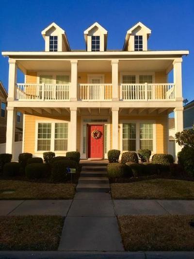 Aubrey Single Family Home For Sale: 9025 Cape Cod Boulevard