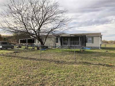 Terrell Single Family Home For Sale: 15234 County Road 234