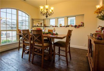 Melissa Single Family Home For Sale: 3412 Hawthorn Lane