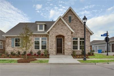 Rowlett Single Family Home For Sale: 9009 Homestead Boulevard