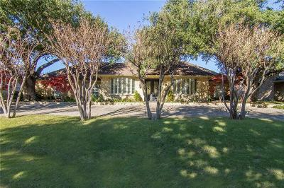 Single Family Home For Sale: 6619 Harvest Glen Drive