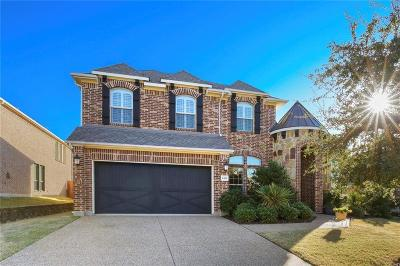 McKinney Single Family Home For Sale: 4417 Cherokee Drive