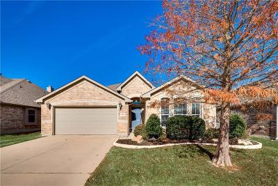 Fort Worth Single Family Home For Sale: 6944 Big Wichita Drive