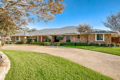 Rockwall Single Family Home For Sale: 901 Agape Circle