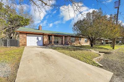 Alvord Single Family Home For Sale: 606 N Denver