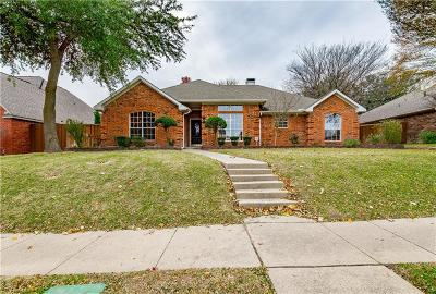 Plano Single Family Home For Sale: 2004 Liverpool Drive