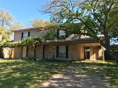Richardson  Residential Lease For Lease: 634 Royal Crest Drive #632