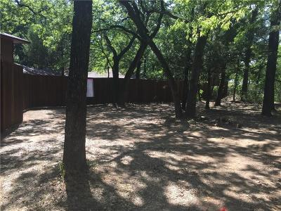 Denton County Residential Lots & Land For Sale: 35 Brown Terrace