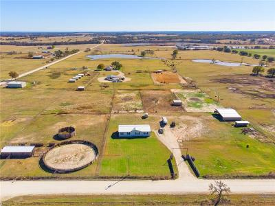 Stephenville Single Family Home For Sale: 3775 County Road 428