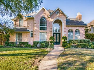 Plano Single Family Home For Sale: 5937 Lodestone Drive