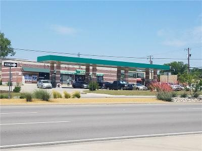 Hurst TX Commercial For Sale: $1,600,000