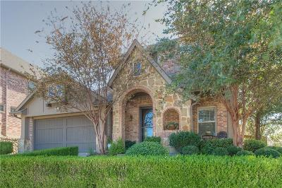 Fort Worth Single Family Home Active Option Contract: 6509 Valencia Grove Pass