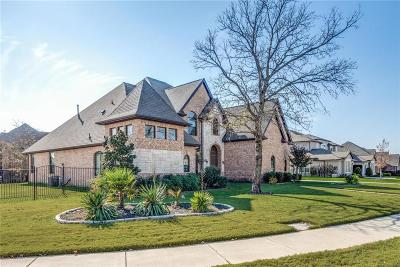 Southlake, Westlake, Trophy Club Single Family Home For Sale: 2401 Top Rail Lane