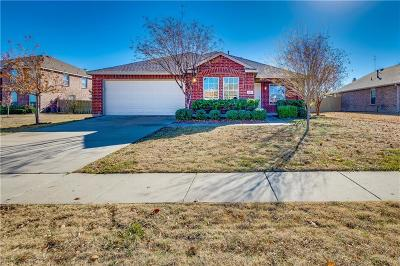 Wylie Single Family Home For Sale: 1203 Huntsville Drive