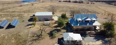 Decatur Farm & Ranch For Sale: 7332 N Fm 51