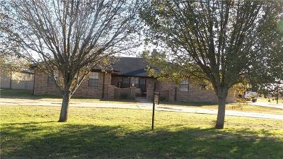 Cross Plains Single Family Home For Sale: 341 NW 4th Street