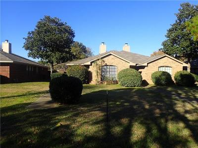 Euless Residential Lease For Lease: 116 S Pipeline Road W