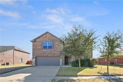 Crowley Single Family Home For Sale: 613 Handle Drive
