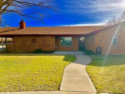 Fort Worth Single Family Home For Sale: 3000 Keller Hicks Road