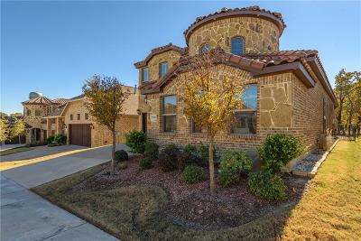 Denton Single Family Home For Sale: 3520 Tuscan Hills Circle