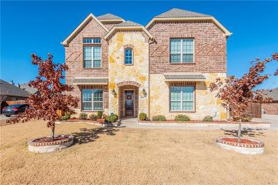 Sachse Single Family Home For Sale: 3609 Harlan Drive
