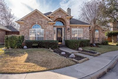 Rockwall Single Family Home For Sale: 1964 Gullwing Drive