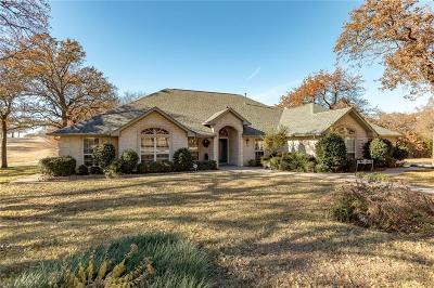 Wise County Single Family Home For Sale: 208 Hastings Drive